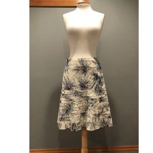Anthropologie Skirt, Viola, Size 0